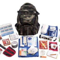 Hunters Survival Kit Package