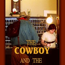 The Cowboy And The Desk Clerk