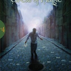 Briar'S Book (Circle Of Magic #4)