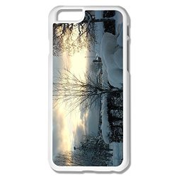 Winter Pc Hot Cover For Iphone 6