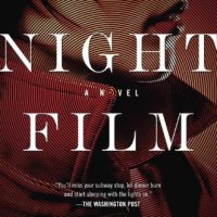 Audiobook Review : Night Film by Marisha Pessl