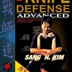 Advanced Knife Defense