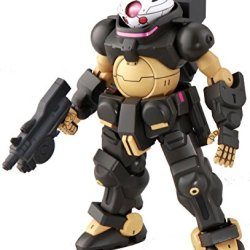 "Bandai Hobby Hg 1/144 #02 Grimoire ""Reconguista In G"" Action Figure"