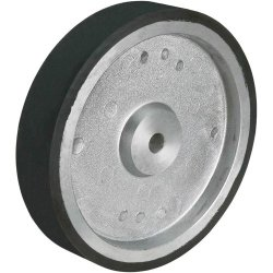 Grizzly G9242 10-Inch Wheel