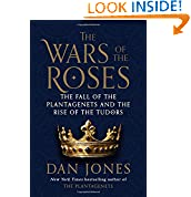Dan Jones (Author) 1,985% Sales Rank in Books: 82 (was 1,710 yesterday) (4)Buy new:  $36.00  $22.77 50 used & new from $20.71