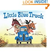 Alice Schertle (Author), Jill McElmurry (Illustrator)  (634)  Buy new:  $6.99  $3.97  151 used & new from $0.01