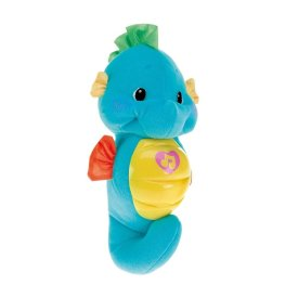 Doudou musical hippocampe hippoclampe Fisher Price