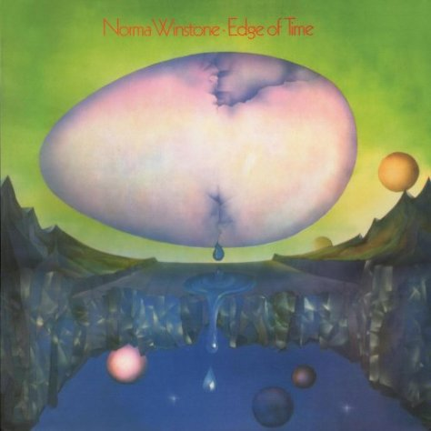 Norma Winstone-Edge Of Time-REISSUE-CD-FLAC-2013-NBFLAC Download