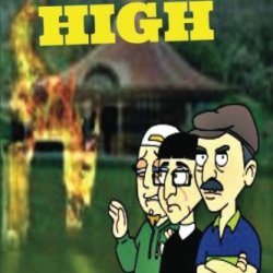 Jack'S High (Tales From Wales)