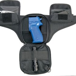 Ka-Bar Tdi Law Enforcement Fanny Pack
