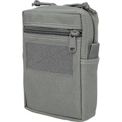 Maxpedition Gear 7 X 5 X 2 Vertical Gp Pouch, Foliage Green