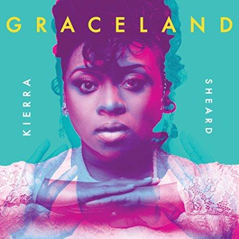 Kierra Sheard-Graceland-CD-FLAC-2014-PERFECT Download