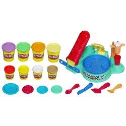 Play-Doh Flip N Serve Breakfast Plus 4 Pack