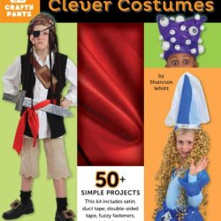 Clever Costumes: Crafty Pants