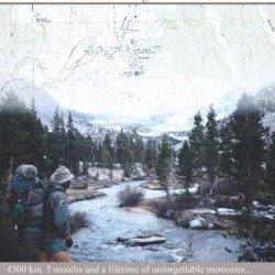 Dances With Marmots - A Pacific Crest Trail Adventure