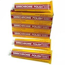 3 Of 1.76 Ounce Tube Simichrome Metal Polish