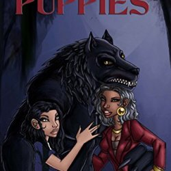 Sacred Puppies (Generations Book 1)