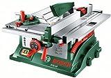 Bosch DIY Tischkreissäge PTS 10, Spaltkeil,...