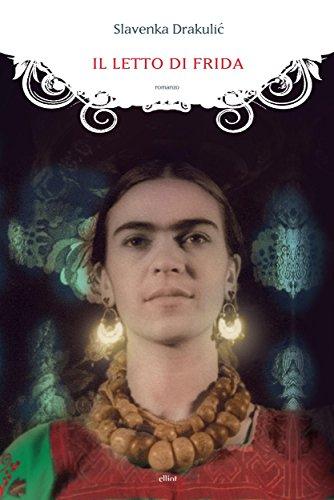 Il letto di Frida (Manubri)