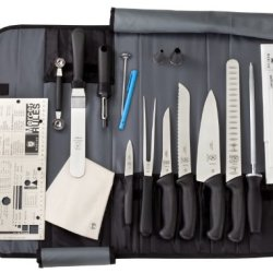 Mercer Culinary Partners In Education 23-Piece Millennia Culinary School Kit