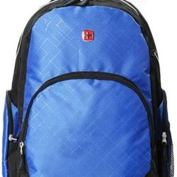 2014 Swiss Gear New Style Classic Computer Notebook Laptop Teblet Daypack Backpack.Sa9945-Blue-C1