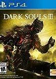 Dark Souls III - PlayStation 4 Standard Edition