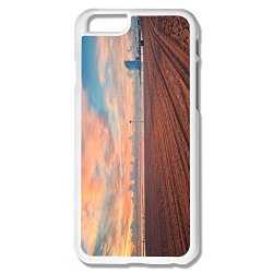 Blank Full Protection Beach Iphone 6 4.7 Case