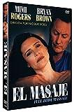 Full Body Massage - El Masaje