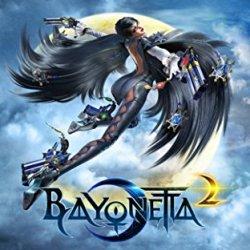 Bayonetta 1 2 Poster 40 Inch X 24 Inch / 21 Inch X 13 Inch