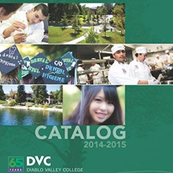 Diablo Valley College Catalog 2014-15