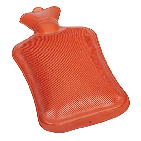Keep Warm on Cold NightsThis is just like the hot water bottle your mother used to use! Fill the bottle with warm water from the tap and place it between the sheets to keep your feet warm at night. It is also great for staying warm under a throw. Chi...