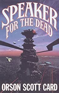 "Cover of ""Speaker for the Dead (Ender Qua..."