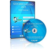 Learn QuickBooks Pro 2013 Training Video Tutorials