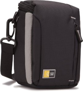 Case-Logic-TBC-304-Compact-CamcorderHigh-Zoom-Camera-Case-Black