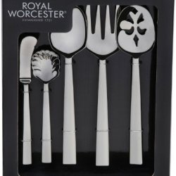 Royal Worcester Classic 5 Piece Serving Set (29281)