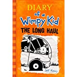 Jeff Kinney (Author) Release Date: November 4, 2014Buy new:  $13.95  $7.86