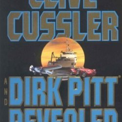Dirk Pitt Revealed By Cussler, Clive (1998) Mass Market Paperback