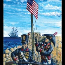 To The Shores Of Tripoli (Battles Of The Marine Corps) (Volume 1)
