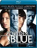 POWDER BLUE
