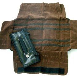 Knife Roll Case For 24 Knives Ckr2 - Pocket Knives