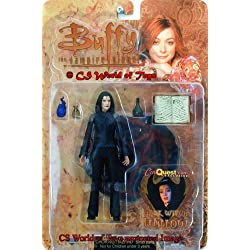 Buffy the Vampire Slayer - CineQuest.Com Exclusive - Dark Witch Willow