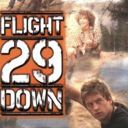 On Fire (Flight 29 Down #6)