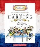 5141wjAGdoL. SL160  Warren G. Harding: Twenty Ninth President 1921 1923 (Getting to Know the U.S. Presidents)