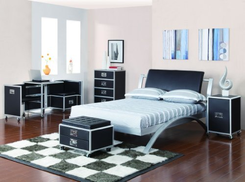 Image of LeClair Kids Bedroom Set - 46028 - Coaster Furniture (B004WJTJKM)