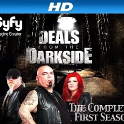 Deals From The Darkside - Season 1 Episode 10 - Jack The Ripper'S Knife [Hd]