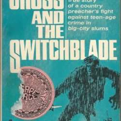 The Cross And The Switchblade Special Student Edition