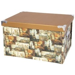 Standout Safes Exclusive Home Office Decorative Storage Boxes-Large Incomparable