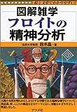 フロイトの精神分析 (図解雑学-絵と文章でわかりやすい!-)