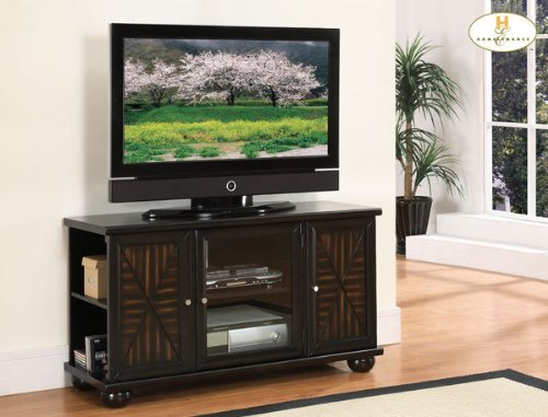Image of TV Stand of Rufus Collection by Homelegance (8058-T)
