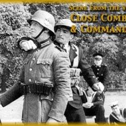 British Close Combat & Commando Raid Wwii